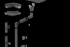 Apvali-vandens-nuvedimo-sistema